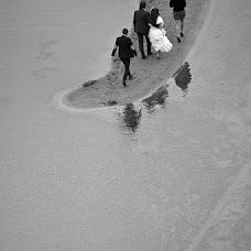 Bryllupsfotograf Aleksandr Berc (AleksBerts). Bilde av 07.12.2012