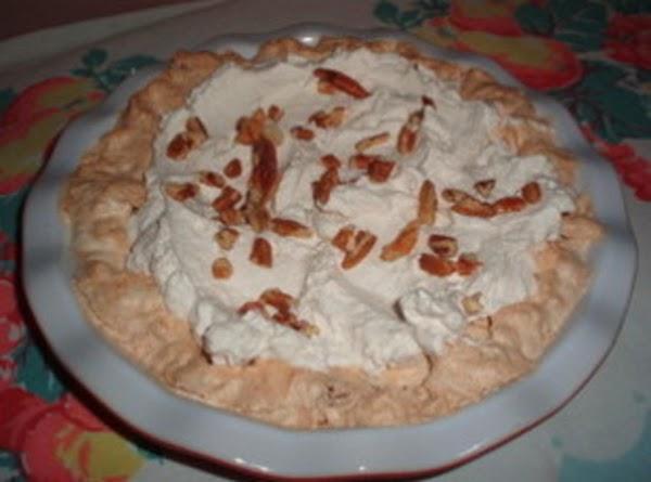 Angel Pecan Pie Recipe