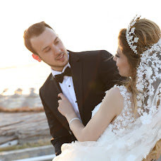 Wedding photographer Zafer Şiyak (zafer). Photo of 30.09.2017