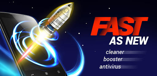 A Free Android Optimizer, Speed Up Device, Clean Junk & Stop Battery Draining!