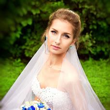 Wedding photographer Anna Ukhanova (annaart76). Photo of 12.02.2016