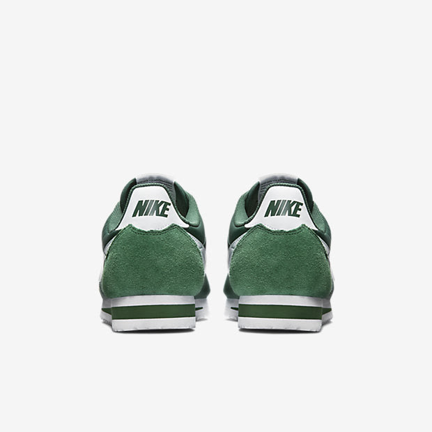 Nike Classic Cortez Nylon Gorge Green
