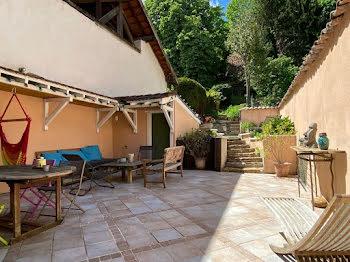 maison à Collonges-au-Mont-d'Or (69)