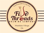 Logo for Five Threads Brewing Company
