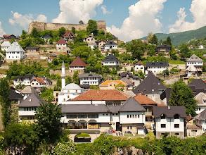 Photo: Jajce - Bośnia i Hercegowina