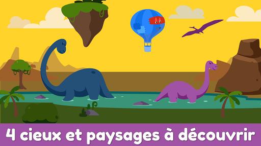 Code Triche Carl le Super Jet: Jeu d'Avion de Sauvetage APK MOD screenshots 6