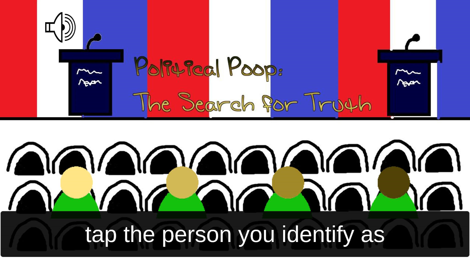 Political Poop: TSFT- screenshot