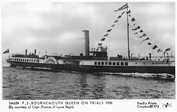 "Photo: ""Bournemouth Queen"""