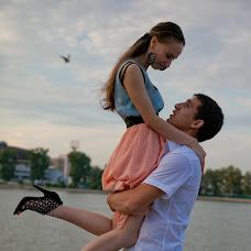 Wedding photographer Denis Poluektov (spikerphoto). Photo of 19.04.2015