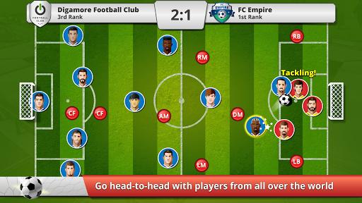 Football Empire  screenshots 4