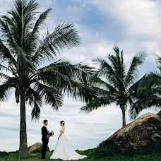 Wedding photographer Tran Viet duc (kienscollection). Photo of 11.06.2018