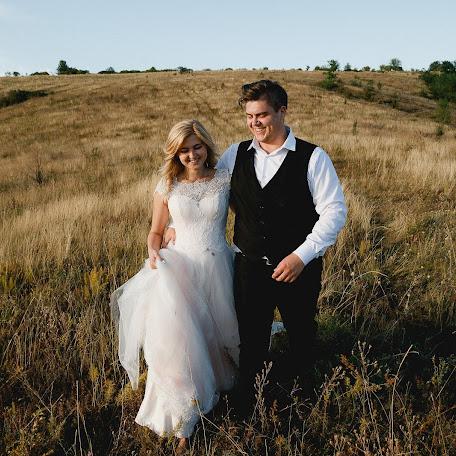 Wedding photographer Maksim Ostapenko (ostapenko). Photo of 01.01.2018