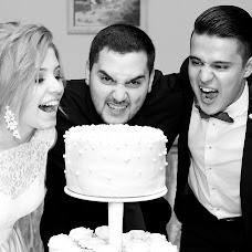 Wedding photographer Olga Bakhmeteva (OlgaFancy). Photo of 27.07.2017