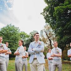 Wedding photographer Aleksandr Gomenyuk (Gomeniuk). Photo of 09.02.2016
