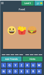 Emoji Master Quiz - Trivia Games - náhled