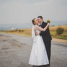 Wedding photographer Evgeniy Garchu (EvgenyGarciu). Photo of 13.03.2017