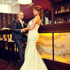 Wedding photographer Dmitriy Pavlov (dim2013). Photo of 22.05.2013