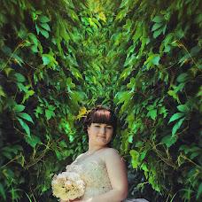 Wedding photographer Valentina Koroteeva (MValentina). Photo of 24.08.2014