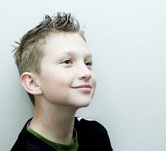 Peinados para Niños - náhled