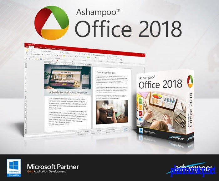 Ashampoo Office Free Download