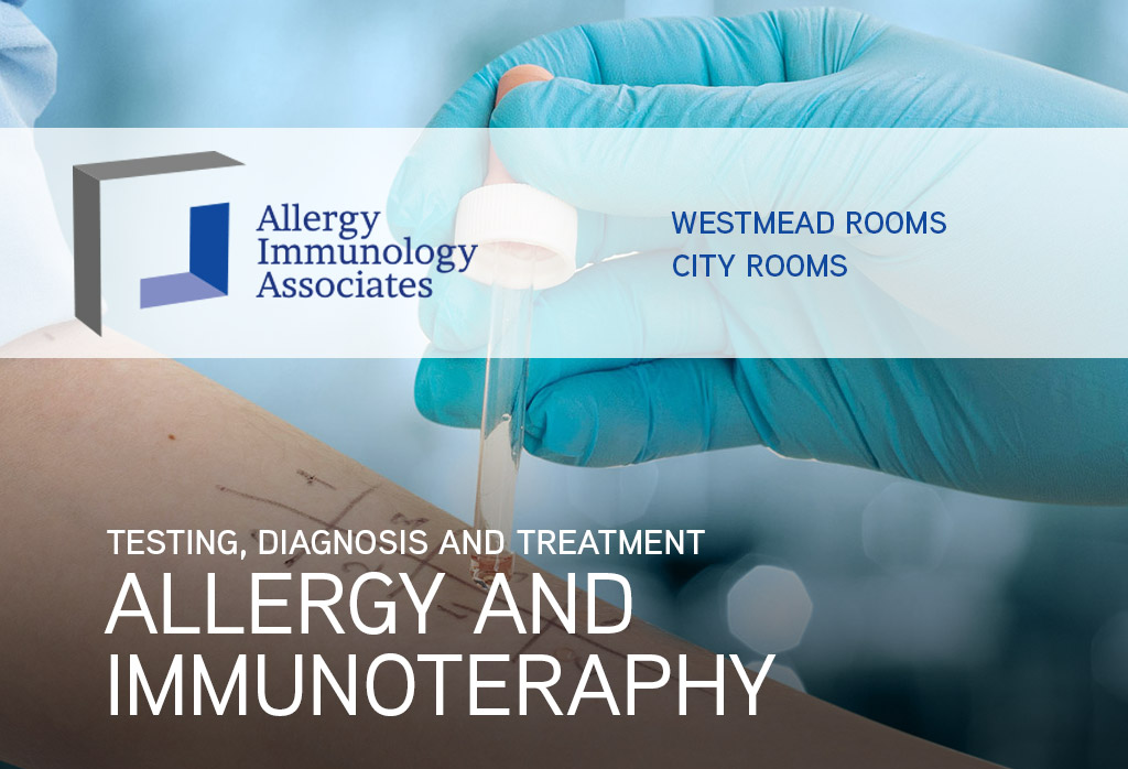 Welcome to Allergy Immunology Associates