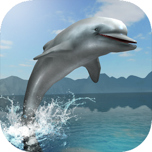 Dolphin Survival Simulator for PC and MAC