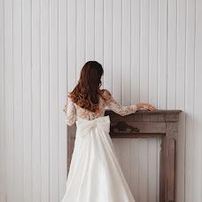 Wedding photographer Anna Nikolaeva (Nikolaeva1). Photo of 23.11.2017