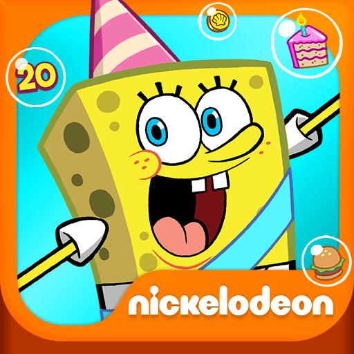 SpongeBob Moves In - Apps on Google Play