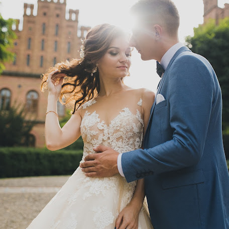 Wedding photographer Vasil Pilipchuk (Pylypchuk). Photo of 02.11.2017