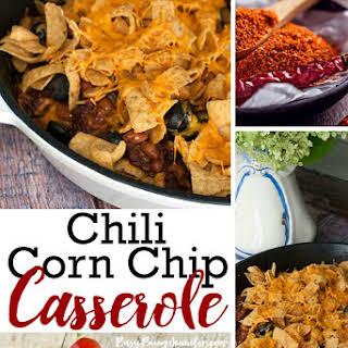 Corn Chip Casserole Recipes.