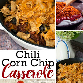 Corn Chip Casserole Recipes.