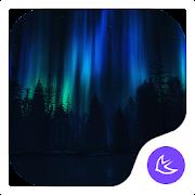 dark elves-APUS Launcher theme