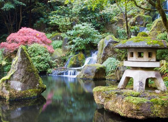the role of garden in japanese culture Twointerpretations of japanese culture nagao nishikawa japanese culture and recognized the important role of the emperor in japanese culture in other words.