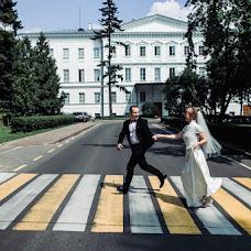 Wedding photographer Nikolay Mayorov (Onickl). Photo of 02.09.2016