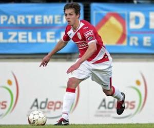 Un jeune du Standard débarque au RFC Liège, Audoor prolongé