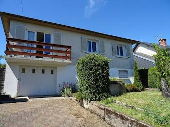 Maison 4 pièces 78,96 m2