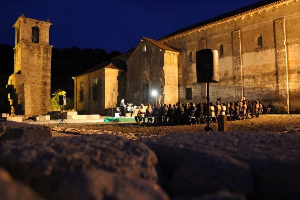 """""""Compassos da História"""" com cenários de excelência em 2014 - Museu de Lamego"""