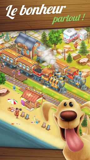 Hay Day  screenshots 4