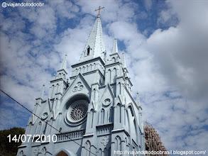 Photo: Igreja de Bom Jesus Crucificado e do Imaculado Coração de Maria