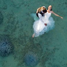 Wedding photographer Rémi Lorgnier (lawazinc). Photo of 22.09.2017
