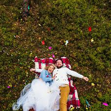Wedding photographer Tatyana Igonina (ITati). Photo of 27.10.2014