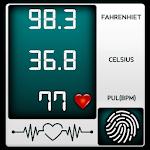 Body Temperature Test: Fever Control Checker Diary 1.0