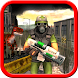Hero Shooter : Hunter Of Zombie World - Androidアプリ