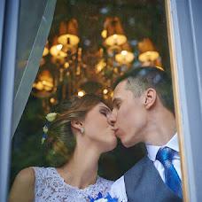 Свадебный фотограф Павел Сбитнев (pavelsb). Фотография от 16.06.2016