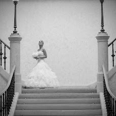 Wedding photographer Attila Kropf (kropf). Photo of 28.08.2014