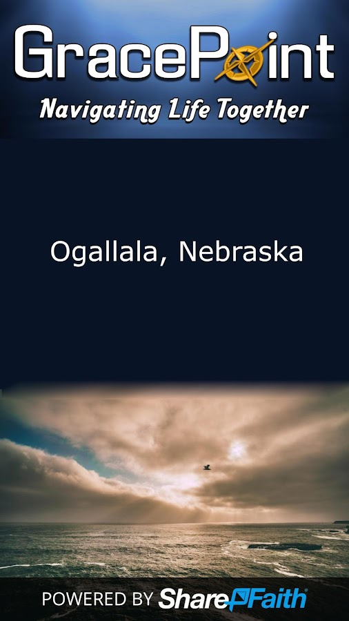 GracePoint Ogallala- screenshot