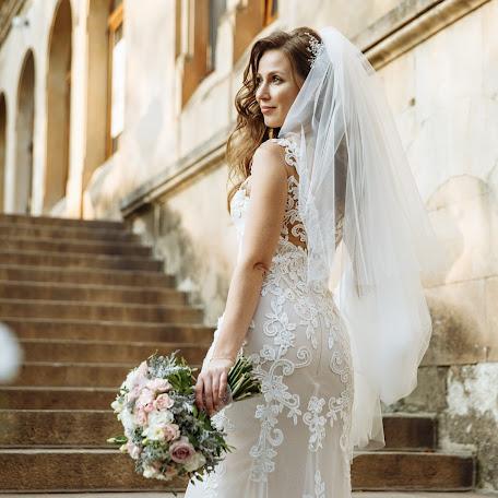 Wedding photographer Fedor Zaycev (FedorZaitsev). Photo of 04.02.2018