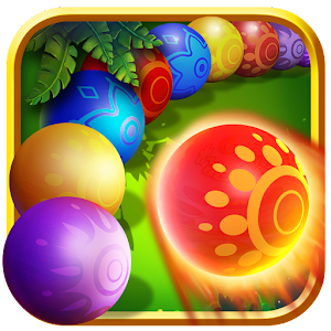 Marble Mania for PC and MAC