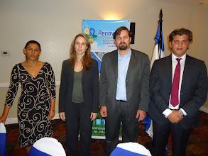 """Photo: Taller """"Mercado del Carbono para Nicaragua"""", 3 agosto 2011"""