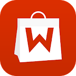 WeStore--Store in my name Icon